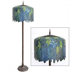 Wysteria Floor Lamp Free Shipping