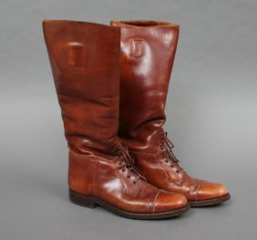 Manfield & Sons English Riding Boots