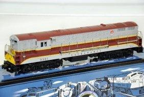 MTH 20-80001d Lackawanna FM Diesel