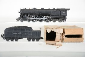 Spectacular Holiday Toy Train Auction