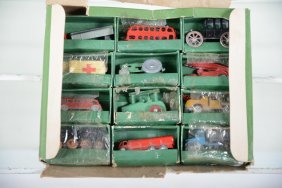 Boxed Japanese Matchbox Copies