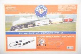 Lionel 31911 Snap-on Train Set