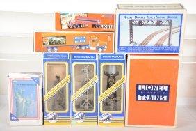 Lionel & K-line Accessories