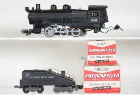 Nice Boxed American Flyer 21004 Prr Switcher