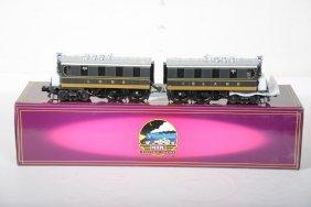 Mth 20-5516-1 Prr Dd1 Aa Electric