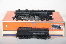 Lionel 18056 I763e Hudson Locomotive