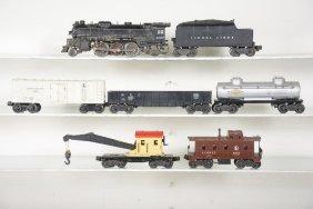 Lionel 2026 Steam Freight Set