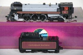 Mth 20-3313-1 Cp Royal Hudson