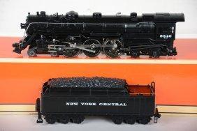 Lionel 18005 I700e Nyc Hudson
