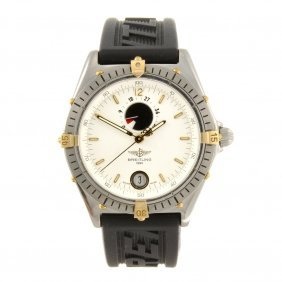(116190178) A Stainless Steel Automatic Gentleman's