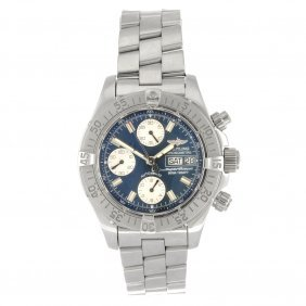 (960000160) A Stainless Steel Automatic Gentleman's