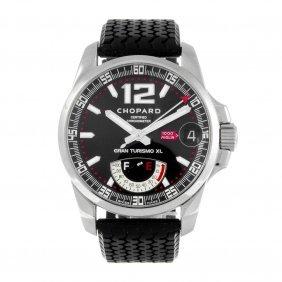 Chopard - A Gentleman's Mille Miglia Gt Xl Wrist Watch.