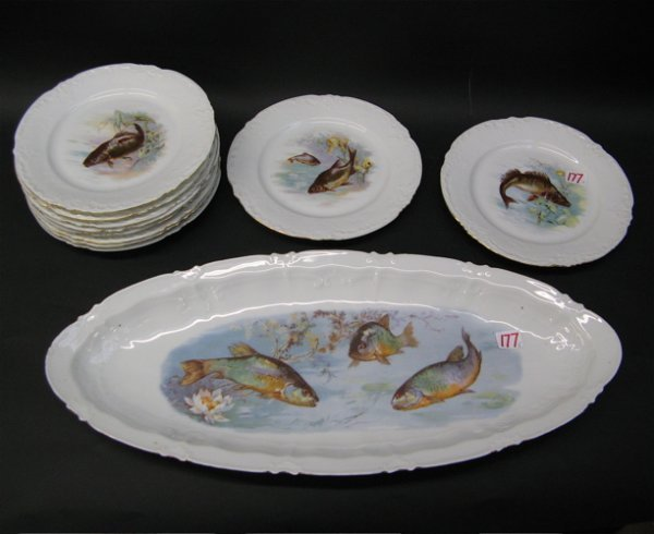 Antique Carlsbad | Pottery & Porcelain Price Guide ...