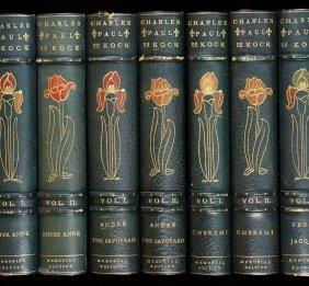 Works Of Charles Paul De Kock 1 Of 250 Sets