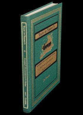 Tales Of Tarpey's & Cooper's Flyfisherman's Guide