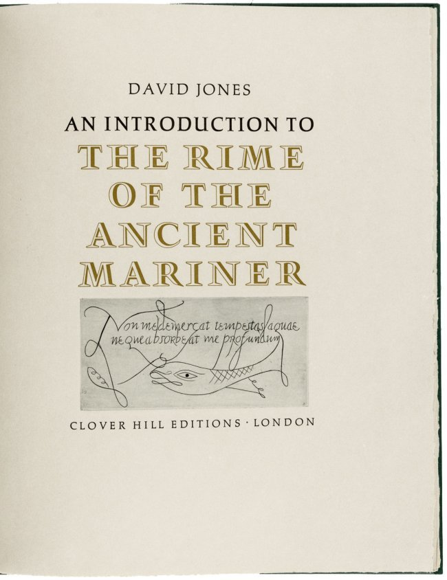 an introduction to the analysis of the rhyme of the ancient mariner The rime of the ancient mariner questions and answers the question and answer section for the rime of the ancient mariner is a great resource to ask questions, find answers, and discuss the novel.