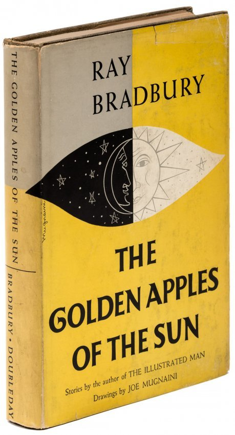 the golden apples of the sun pdf
