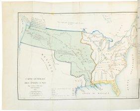 history of the louisiana territory 1829 lot 2. Black Bedroom Furniture Sets. Home Design Ideas
