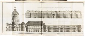 Early Paris Architecture