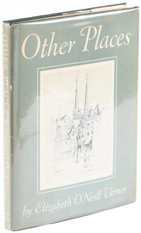 Elizabeth O'neil Verner, Other Places - Signed