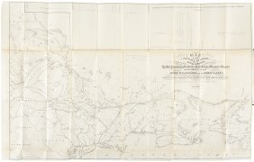 Essay On Canada With Large Maps