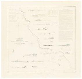 West Coast Surveys On Thick Paper