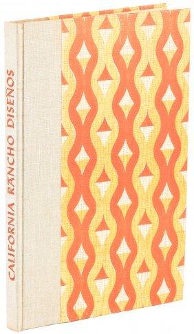Disenos Of California Ranchos Bcc 1964