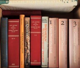 Eleven Volumes On Exploration