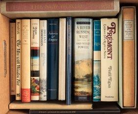 Fifteen Volumes On Exploration