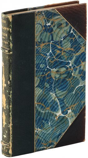 Salter's Angler's Guide 1815 2nd Edition