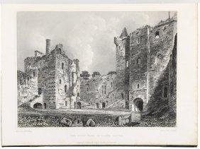 Manor Homes Of Scotland