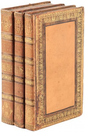 First Complete Edition Of Byron's Don Juan