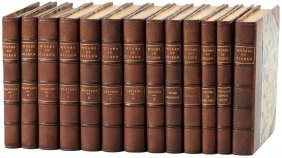 The Works Of Cicero In 13 Volumes