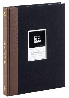 Lord John Film Festival 1 Of 174 Copies