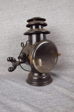 Dietz Union Driving Lamp