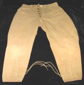 Vintage Boy Scout Pants
