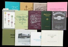 (13) Catalogs & Reprints