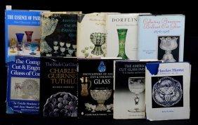 (10) Books Including: