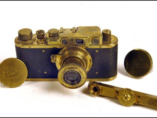 leica luxus vintage camera - photo #13