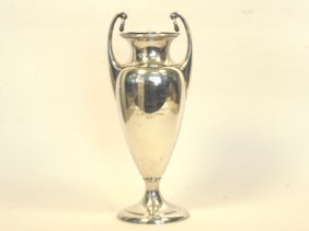 USLTA Men's Doubles Challenge Trophy, 1925-1927