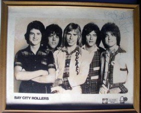 Foghat, Bay City Rollers