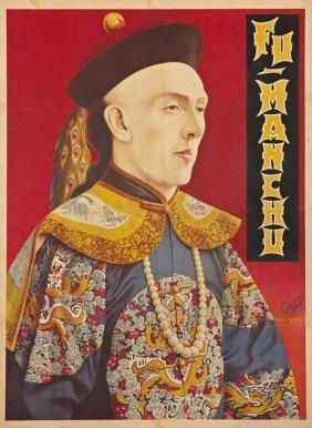 Fu Manchu, Portrait
