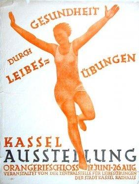 Kassel Ausstellung
