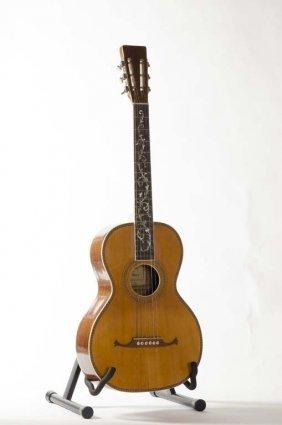1920 A. Galiano Grand Concert Guitar