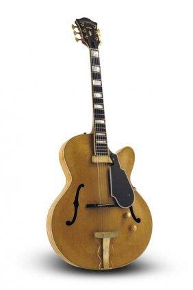 1958 D'angelico Custom