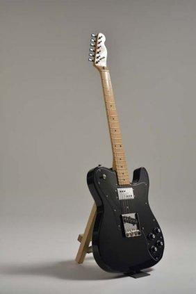 1995-96 Fender Reissue '72 Telecaster Custom, Robert