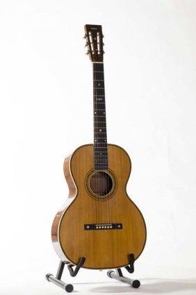"C. 1930 Maurer/larson Brothers Style 551, ""concert"