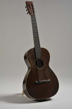Columbia Parlor Guitar