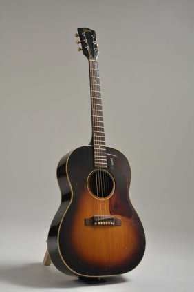 1968 Gibson B-25, Gordon Waller (peter & Gordon)