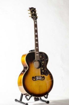 1950 Gibson Sj-200